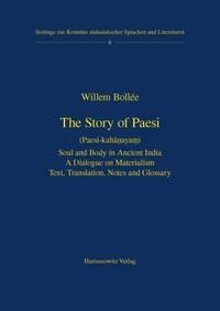 The Story of Paesi (Paesi kahanayam)   Bollée   Print on Demand-Nachdruck, 2002   Buch (Cover)