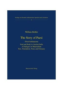 Abbildung von Bollée | The Story of Paesi (Paesi kahanayam) | Print on Demand-Nachdruck | 2002 | Soul and Body in Ancient India... | 8
