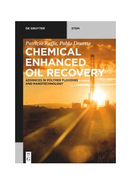 Abbildung von Raffa / Druetta | Chemical Enhanced Oil Recovery | 1. Auflage | 2019 | beck-shop.de
