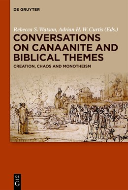 Abbildung von Watson / Curtis | Conversations on Canaanite and Biblical Themes | 1. Auflage | 2022 | beck-shop.de