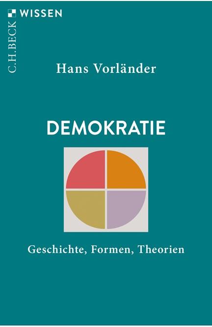 Cover: Hans Vorländer, Demokratie