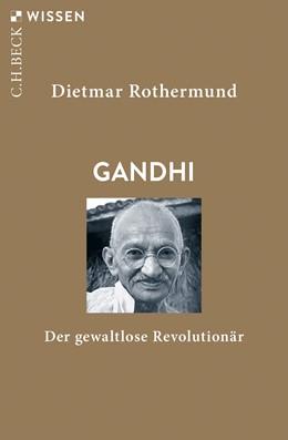 Abbildung von Rothermund, Dietmar | Gandhi | 3. Auflage | 2019 | 2322 | beck-shop.de