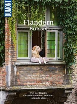 Abbildung von Henss | DuMont BILDATLAS Flandern, Brüssel | 4. Auflage | 2018 | beck-shop.de