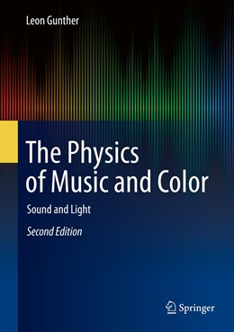 Abbildung von Gunther | The Physics of Music and Color | 2nd ed. 2019 | 2019