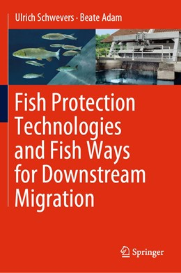 Abbildung von Schwevers / Adam | Fish Protection Technologies and Fish Ways for Downstream Migration | 1st ed. 2020 | 2019