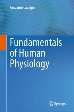Abbildung von Cavagna   Fundamentals of Human Physiology   1st ed. 2019   2019