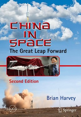 Abbildung von Harvey | China in Space | 2nd ed. 2019 | 2019 | The Great Leap Forward