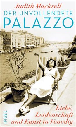 Abbildung von Mackrell   Der unvollendete Palazzo   2. Auflage   2019   beck-shop.de