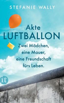 Abbildung von Wally | Akte Luftballon | 1. Auflage | 2019 | beck-shop.de