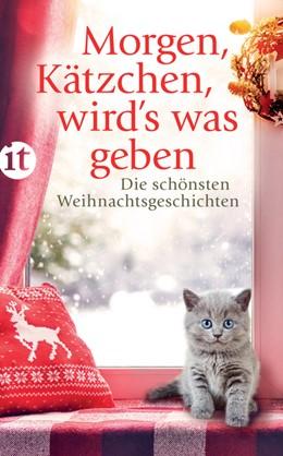 Abbildung von Dammel | Morgen, Kätzchen, wird's was geben | 1. Auflage | 2019 | 4739 | beck-shop.de