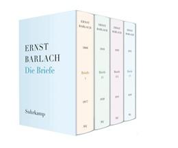 Abbildung von Helbig / Lemke / Onasch / Seel | Die Briefe | 2019 | Kritische Ausgabe in vier Bänd...