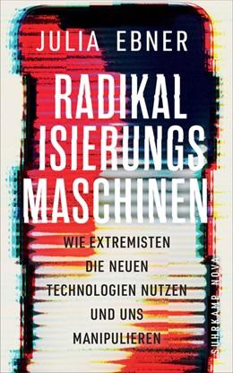 Abbildung von Ebner | Radikalisierungsmaschinen | 3. Auflage | 2019 | 5007 | beck-shop.de