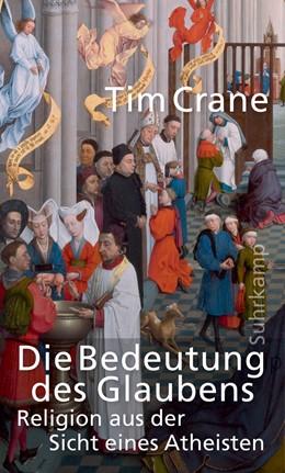 Abbildung von Crane   Die Bedeutung des Glaubens   2019   Religion aus der Sicht eines A...