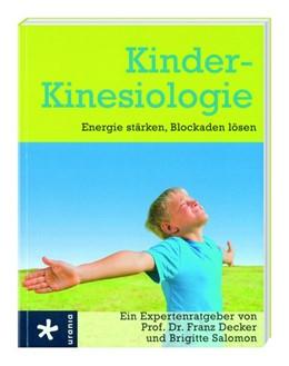 Abbildung von Decker / Salomon | Kinder-Kinesiologie | 1. Auflage | 2019 | beck-shop.de