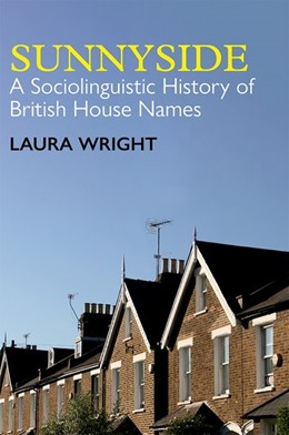 Abbildung von Wright | Sunnyside | 2020 | A Sociolinguistic History of B...