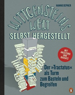 Abbildung von Depner | Wittgensteins Welt - selbst hergestellt | 1. Auflage | 2019 | beck-shop.de