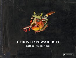 Abbildung von Wittmann | Christian Warlich. Tattoo Flash Book (dt./engl.) | 2019 | Vorlagealbum des Königs der Tä...