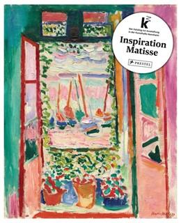 Abbildung von Kropmanns / Lorenz | Inspiration Matisse | 1. Auflage | 2019 | beck-shop.de