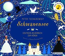 Abbildung von Courtney-Tickle | Peter Tschaikowsky. Schwanensee | 1. Auflage | 2019 | beck-shop.de