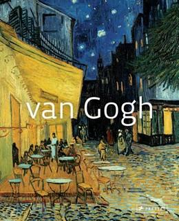 Abbildung von Pallavisini / Rapelli | Van Gogh | 1. Auflage | 2019 | beck-shop.de