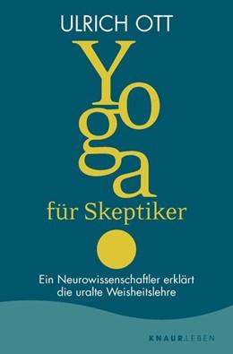 Abbildung von Ott | Yoga für Skeptiker | 1. Auflage | 2020 | beck-shop.de