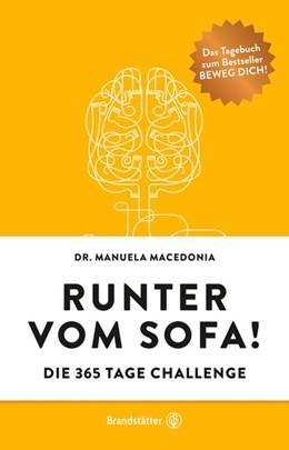 Abbildung von Macedonia | Runter vom Sofa! | 1. Auflage | 2019 | beck-shop.de