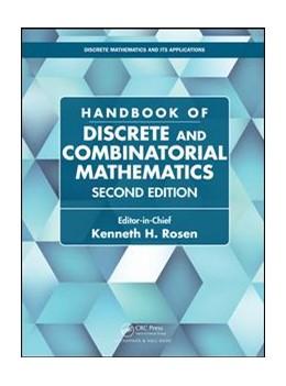 Abbildung von Rosen   Handbook of Discrete and Combinatorial Mathematics   2017