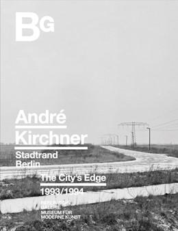 Abbildung von Stadtrand Berlin | 1. Auflage | 2019 | beck-shop.de