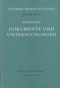 Abbildung von Dokumente und Untersuchungen | 1974