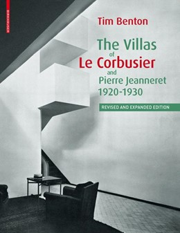 Abbildung von Benton | The Villas of Le Corbusier and Pierre Jeanneret 1920–1930 | 2007