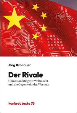 Abbildung von Kronauer | Der Rivale | 1. Auflage | 2019 | beck-shop.de