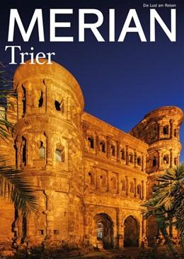 Abbildung von MERIAN Trier. English Edition | 2019