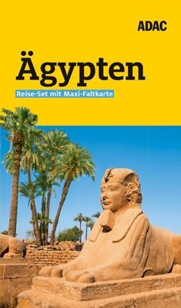 Abbildung von Marot | ADAC Reiseführer plus Ägypten | 2019 | mit Maxi-Faltkarte zum Herausn...