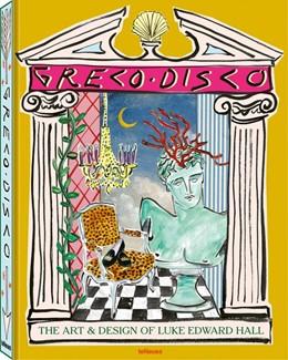 Abbildung von Hall | Greco Disco | 1. Auflage | 2019 | beck-shop.de