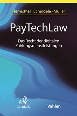 Abbildung von Herresthal / Schindele | PayTechLaw | 1. Auflage | 2021 | beck-shop.de
