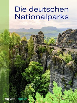 Abbildung von Fasel | Die deutschen Nationalparks | 2019