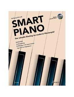 Abbildung von Wierzyk | Smart Piano | 2017 | Der schnelle Einstieg ins mode...
