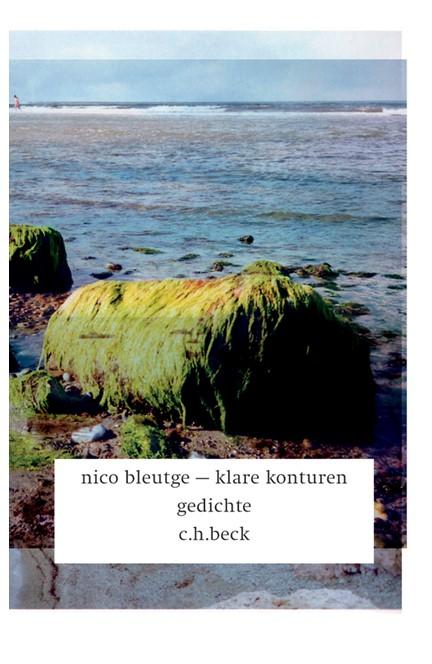 Cover: Nico Bleutge, klare konturen
