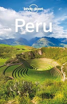 Abbildung von Sainsbury / Egerton / Johanson | Lonely Planet Reiseführer Peru | 5. Auflage | 2019