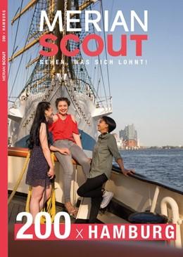Abbildung von MERIAN Scout Hamburg   2019