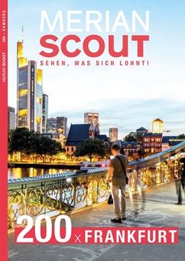 Abbildung von MERIAN Scout Frankfurt am Main | 2019
