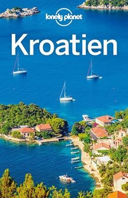 Abbildung von Dragicevic / Ham / Lee | Lonely Planet Reiseführer Kroatien | 7. Auflage | 2019