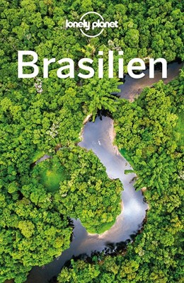 Abbildung von St. Louis / Clark | Lonely Planet Reiseführer Brasilien | 5. Auflage | 2019 | beck-shop.de