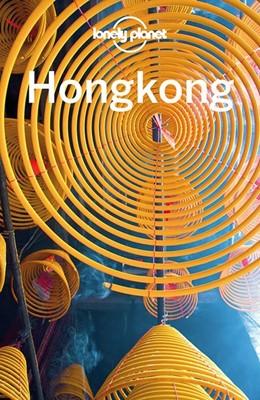 Abbildung von Parkes / Chen | Lonely Planet Reiseführer Hongkong | 6. Auflage | 2019 | beck-shop.de