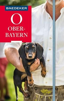 Abbildung von Kohl | Baedeker Reiseführer Oberbayern | 11. Auflage | 2019 | mit praktischer Karte EASY ZIP