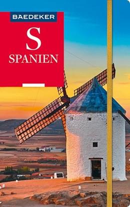 Abbildung von Drouve | Baedeker Reiseführer Spanien | 17. Auflage | 2019 | beck-shop.de
