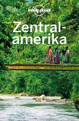 Abbildung von Mccarthy | Lonely Planet Reiseführer Zentralamerika | 4. Auflage | 2019