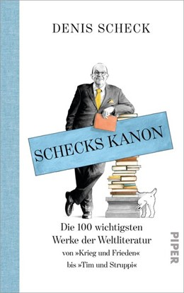 Abbildung von Scheck | Schecks Kanon | 1. Auflage | 2019 | beck-shop.de