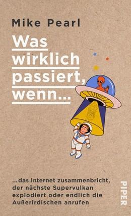 Abbildung von Pearl | Was wirklich passiert, wenn... | 1. Auflage | 2020 | beck-shop.de