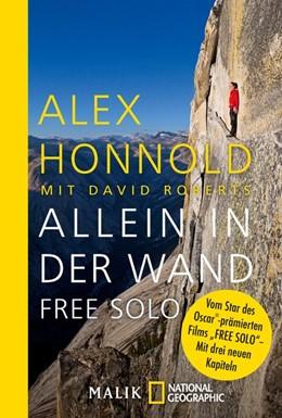 Abbildung von Honnold | Allein in der Wand - Free Solo | 1. Auflage | 2019